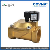 Tipo válvula de controle remoto HK07 do solenóide da água