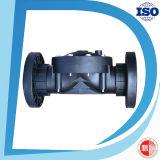 Schwarzes Plastikmaterielles Methoden-Nylonmembranventil der Bewässerung-2