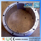 Ímã permanente e usos provisórios do ímã para o controle de motor