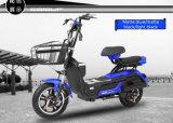 電気モペットのスクーターの大人の電気バイクの長距離