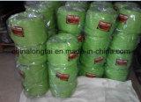 Chaîne d'emballage fibreuse PP à chaud