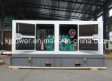 Cummins Engine의 150kVA Silent Diesel Generator Set Powered