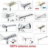 De hoge Digitale UHF/VHF/FM HDTV Antenne van de Aanwinst