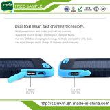 Caricatore solare impermeabile del telefono mobile del regalo promozionale