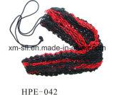 遅い送り装置および高品質の耐久のPE Haynets (HPE-042)