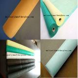 Pantalla blanca de la ventana de la fibra de vidrio de los productos calientes