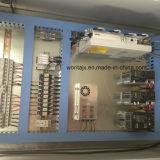Automatische Hülsen-Dichtungs-Schrumpfverpackung-Maschine