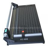 I-002 Máquina de corte de papel rotativo de papel de 24 polegadas