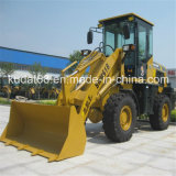 소형 Wheel Loaders 1.2tons Capacity (SWM618)