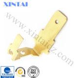部品を押している黄色いクロム酸塩OEM