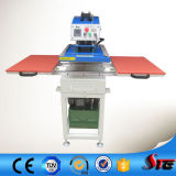 2015 New Product CE Approved 40*60cm Double Sided Heat Press Machine