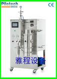Mini secador de aerosol del vacío del laboratorio (YC-2000)
