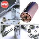 Universalkontaktbuchse-Schlüssel-Energien-Bohrgerät-Adapter-Set