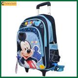 Le dernier sac d'école Cute Trolley (TP-BP168)