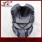Mascherina tattica del guerriero del ferro di Cosplay della maschera di protezione piena di Airsoft