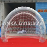 De reuze Commerciële Opblaasbare Shell van het Stadium Tent voor toont
