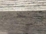 Granit blanc rêveur en pierre normal en gros de blanc de fleuve blanc de Kashmire