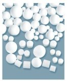 Anti-Abschleifende industrielle Tonerde-Silikon-Karbid-keramische Kugeln, Fliesen, Ziegelsteine, Platten, Ringe