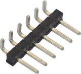3.96 Pin-Vorsatz-Verbinder-Verbinder-Lieferanten Schaltkarte-Verbinder