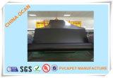 strato in bianco e nero lucido del PVC 4X8 di 1220*2440mm 1mm