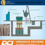 Gips-Höhlung-Block-Produktionszweig (100000-300000m2/year)