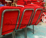 Sillas tapizadas fabricante para las iglesias (JC-JT09)