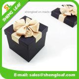 Коробка изготовленный на заказ штрафа бумажная для подарков промотирования (SLF-PB-001)