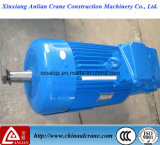 CA Motor di 380V 1000rpm Electric Three Phase