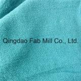 Tessuto della tela di alta qualità/filato del cotone singolo (QF16-2524)