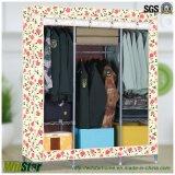 큰 크기 방습 방진 피복 옷장 (침실 가구를 위한 WS16-0078,)