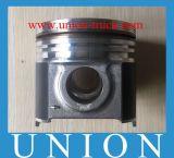 Pistão de Kubota V2003 para o motor Diesel 1g770-2111
