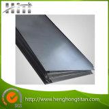 Precio Titanium de la hoja de la alta calidad por surtidor del kilogramo