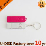 Vara bonita do USB do metal do projeto de Apple (YT-1212L)