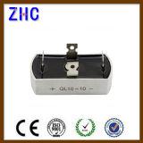 Do auto retificador Ql1010 diodo de retificador de alta tensão de Diod 10A modelo