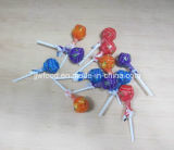 10,5g Dd Double Fruits Saveurs Comprimé Sweet Lollipop