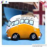 Kreativer netter Bus-Piggy Bank