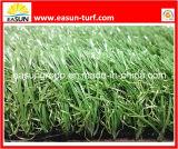3 kleuren, Goedkoop Gras, Openlucht Kunstmatig Gras (N3SC1845)