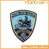 卸し売りユニフォーム(YB-e-020)のための高品質によって刺繍されるパッチ