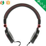 Flachkabel-beste Auslegung-kundenspezifischer Zeichen-Kopfhörer