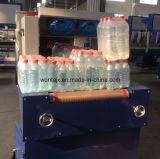 De automatische Verpakkende Machine van de Krimpfolie