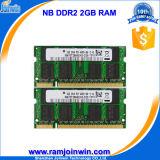 Arbeit mit All Motherboards 8bits Laptop DDR2 2g 800MHz RAM
