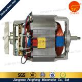 Motor da picadora de carne da fase monofásica da C.A.