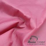 água de 50d 260t & do Sportswear tela 100% tecida do poliéster do jacquard da manta para baixo revestimento ao ar livre Vento-Resistente (53090)