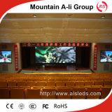 P5 Afficheur LED d'intérieur pour annoncer, produit par le fournisseur de la Chine