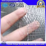 Galvanized Quente-Dipped Square Wire Mesh com Ce para Construction