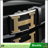 Inarcamento di fascia automatico di marchio del metallo su ordinazione del Mens