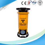Machine en céramique du tube Xxgh-2505z du Portable NDT de rayon X de détecteur industriel d'imperfection