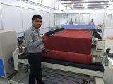 Jq Laser New Style Fabric Laser Cutting Machinery