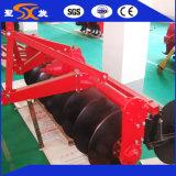 Cultivador de arado de disco rotativo com Ce, SGS