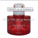 Item popolare Grandy Car Air Freshener con Highquality